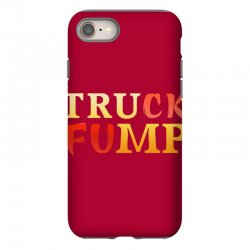Truck Fump iPhone 8 Case | Artistshot