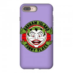 funny place iPhone 8 Plus Case | Artistshot