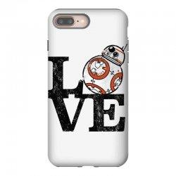 love bb iPhone 8 Plus Case   Artistshot