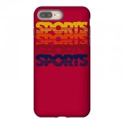 vintage sports iPhone 8 Plus Case   Artistshot
