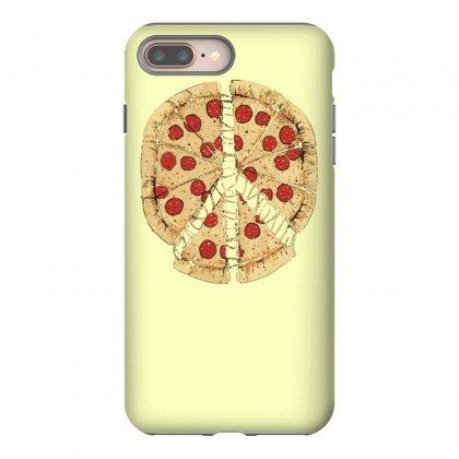 Peacezza Iphone 8 Plus Case Designed By Tonyhaddearts