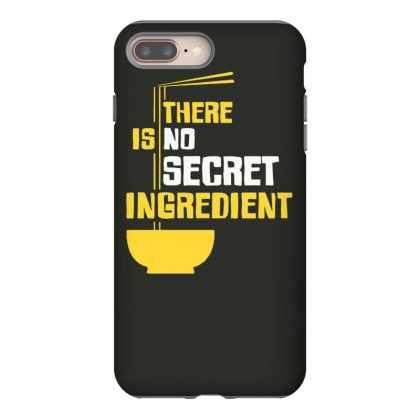 Secret Ingredient Iphone 8 Plus Case Designed By Tonyhaddearts