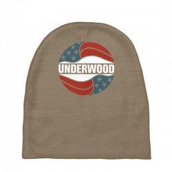 ,Underwood Baby Beanies | Artistshot