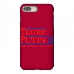 trump putin 2016 iPhone 8 Plus Case   Artistshot