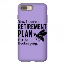 Yes I have a Retirement Plan iPhone 8 Plus | Artistshot