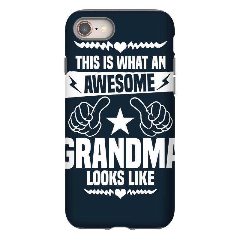 iphone 8 case grandma