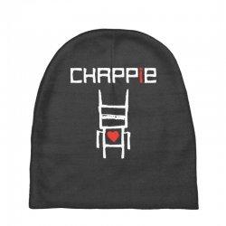 Love Chappie Baby Beanies | Artistshot