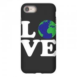 Love World iPhone 8 Case | Artistshot
