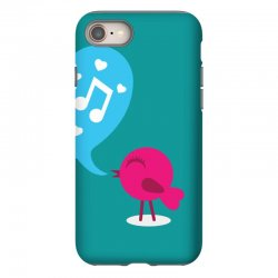 Love Bird iPhone 8 Case | Artistshot