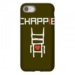 Love Chappie iPhone 8 Case | Artistshot