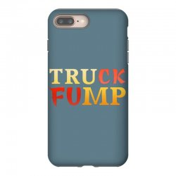 Truck Fump iPhone 8 Plus Case | Artistshot