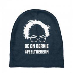 Be On Bernie Baby Beanies | Artistshot