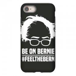 Be On Bernie iPhone 8 Case | Artistshot