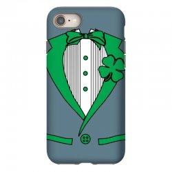 irish-suit iPhone 8 Case   Artistshot