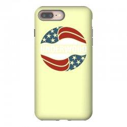 ,Underwood iPhone 8 Plus Case | Artistshot