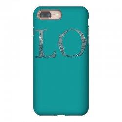 Love iPhone 8 Plus Case | Artistshot