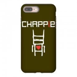 Love Chappie iPhone 8 Plus Case | Artistshot