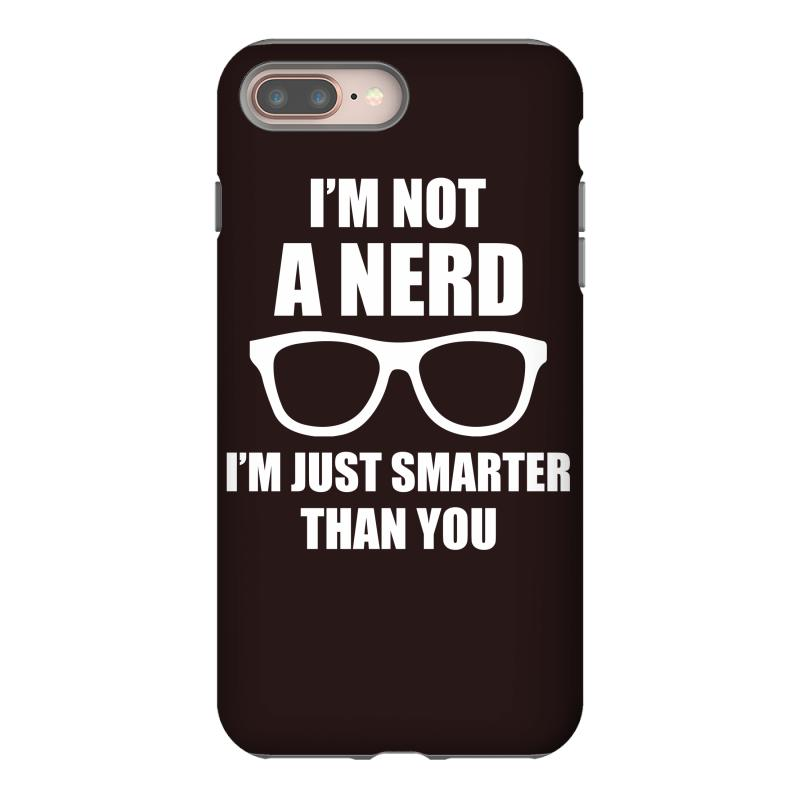 iphone 8 case nerd