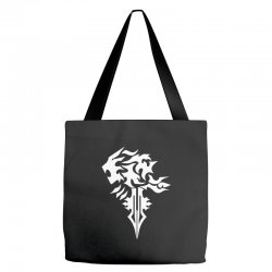 final fantasy 8 squall inspired unisex Tote Bags | Artistshot