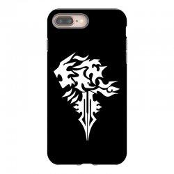 final fantasy 8 squall inspired unisex iPhone 8 Plus Case | Artistshot