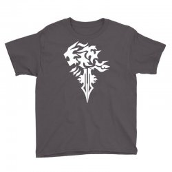 final fantasy 8 squall inspired unisex Youth Tee | Artistshot