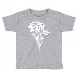 final fantasy 8 squall inspired unisex Toddler T-shirt | Artistshot
