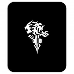 final fantasy 8 squall inspired unisex Mousepad | Artistshot