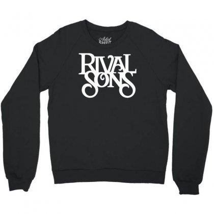Rival Sons Crewneck Sweatshirt