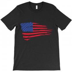 united states of america T-Shirt   Artistshot