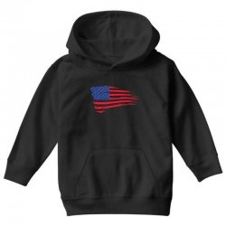 united states of america Youth Hoodie | Artistshot