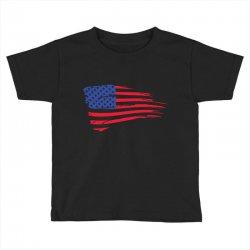 united states of america Toddler T-shirt | Artistshot