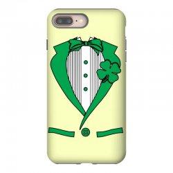 irish-suit iPhone 8 Plus Case   Artistshot