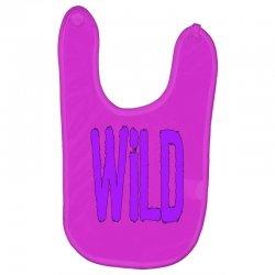 wild Baby Bibs | Artistshot