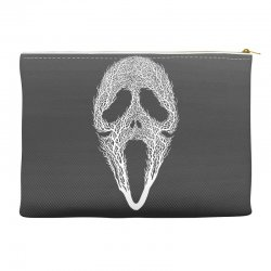 The Scream Tree Accessory Pouches | Artistshot