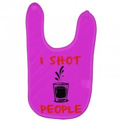 9f3e7036 Custom I Shot People Bartender Toddler T-shirt By Mdk Art - Artistshot