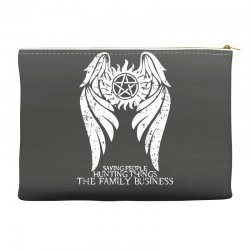 The Family Business Accessory Pouches | Artistshot