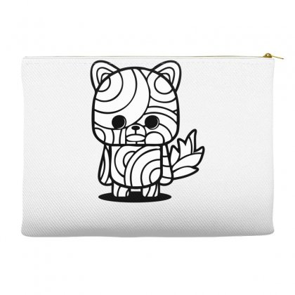 The Mummy Fox Accessory Pouches Designed By Specstore