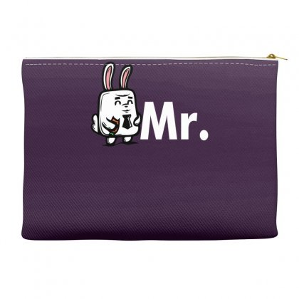 Mr Rabbit Accessory Pouches Designed By Specstore