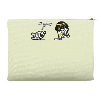 Mommy Mummy Accessory Pouches Designed By Specstore