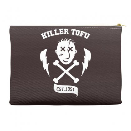 Killer Tofu Accessory Pouches Designed By Specstore