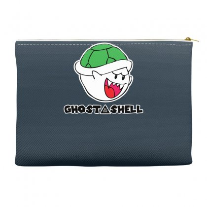 Ghost In The Shell Accessory Pouches Designed By Specstore