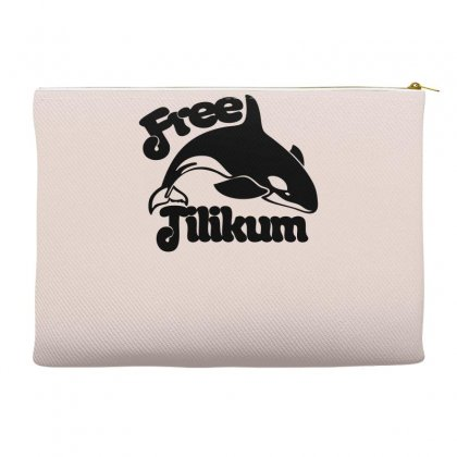 Free Tilikum Accessory Pouches Designed By Specstore