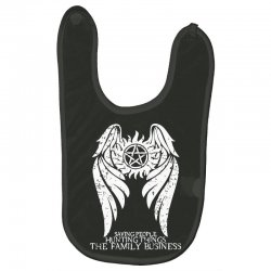 The Family Business Baby Bibs | Artistshot