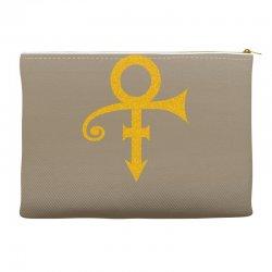 prince symbol music funk pop soul Accessory Pouches | Artistshot