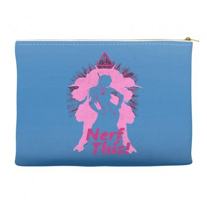 Nerf This Awesome Accessory Pouches Designed By Vr46