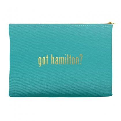 Got Hamilton? Accessory Pouches Designed By Vr46