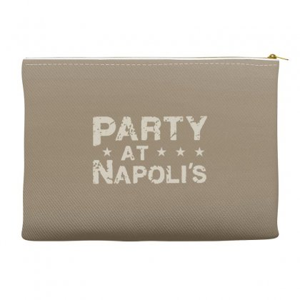 Party At Napolis Accessory Pouches Designed By Vr46