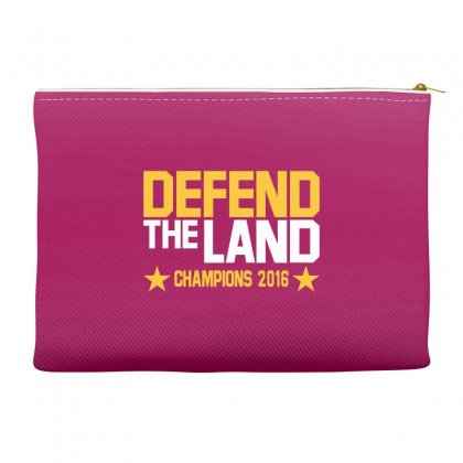 Cleveland Cavaliers Accessory Pouches Designed By Vr46