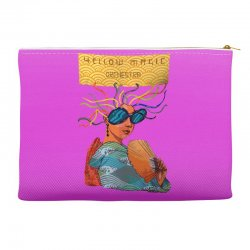 yellow magic orchestra Accessory Pouches | Artistshot