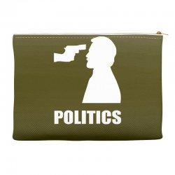 politics Accessory Pouches | Artistshot